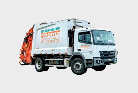 site-rizoma-frota-caminhoes-lixo